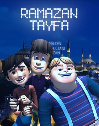 RAMAZAN TAYFA