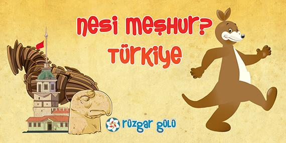 Nesi Meşhur? - Türkiye