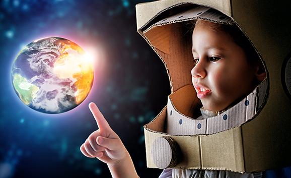 Mucit Var: Çocuğunuz Bilim İnsanı Olabilir