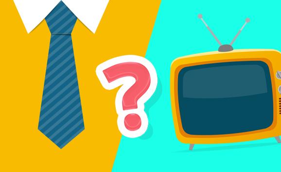 Televizyonu mu Yoksa Babanızı mı Daha Çok Seviyorsunuz?