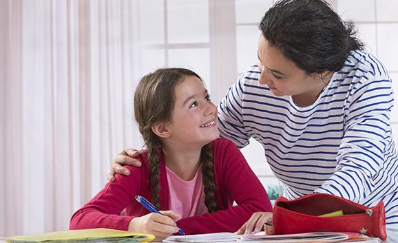 Çocukların Ödevlerinde Ev Desteği Nasıl Olmalı?