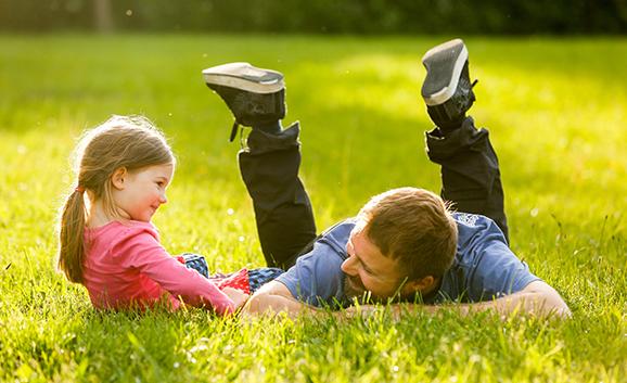 Çocuğunuzla İletişiminiz Nasıl?