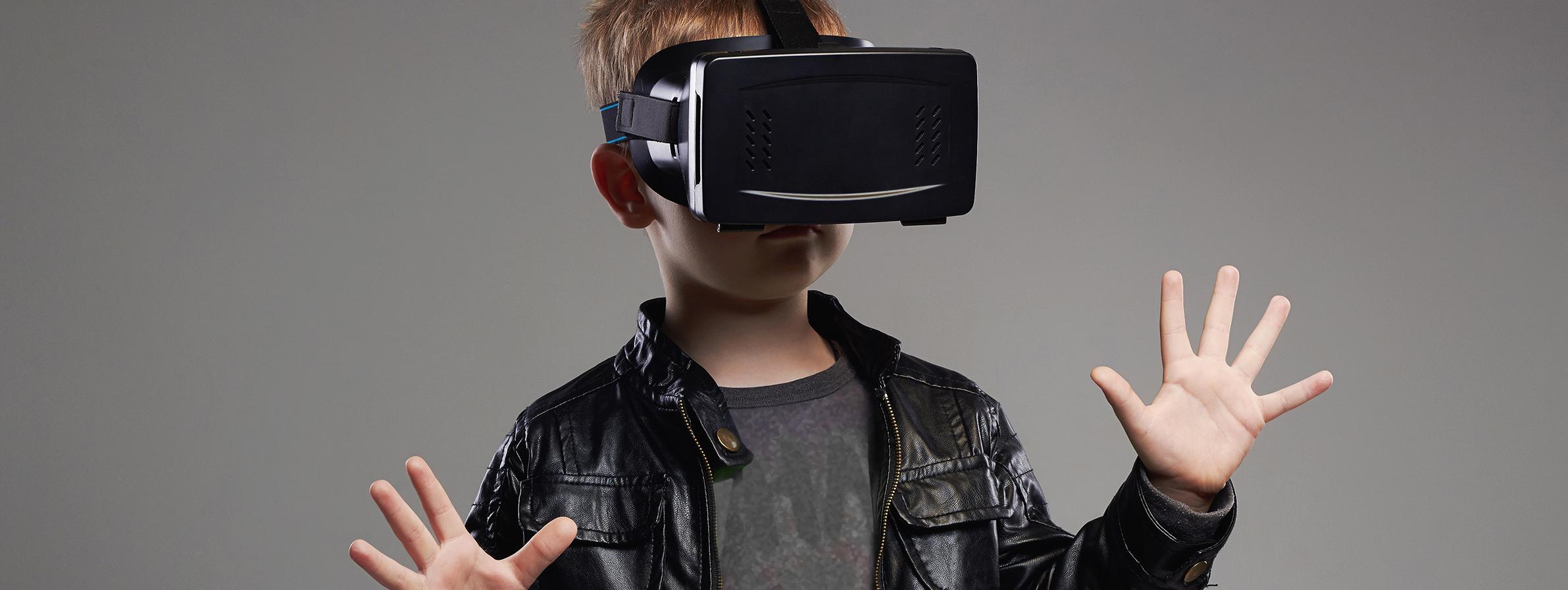 Teknoloji Çocuklarla İletişimimize Destek mi Köstek mi?