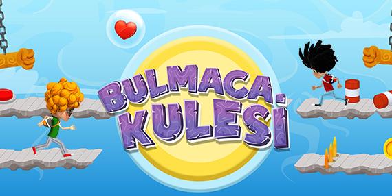 BULMACA KULESİ
