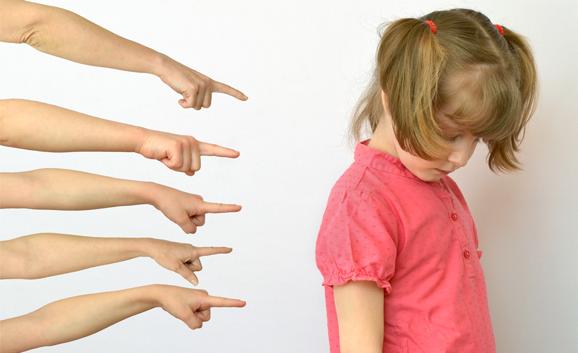 Küçük Çocuklarda Akran Zorbalığı ve Zorbalığa Maruz Kalma