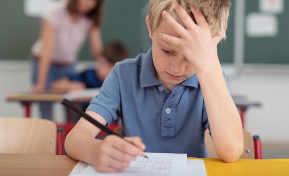 Çocuğunuz Okula Gitmek İstemiyor mu?