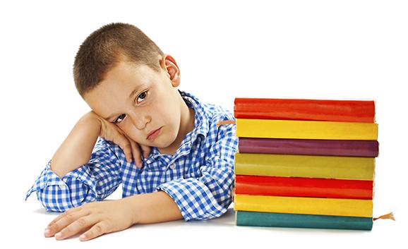 Öğrenme Güçlüğü Nedir Nasıl Aşılır?