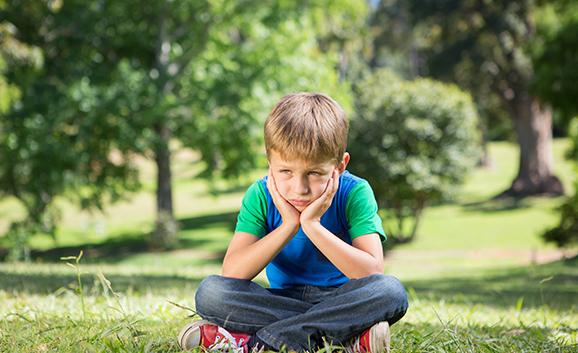 Çocukluk Çağında Depresyon Çocukluk depresyonu nedir?