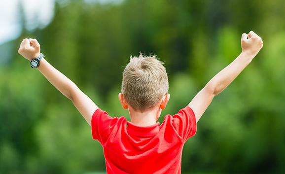 Çocuk ve Özgüven Özgüven Nedir?