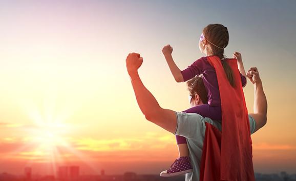 Çocuklar Süper Kahramanları Neden Sever?