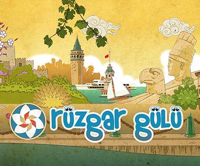RÜZGAR GÜLÜ-2016