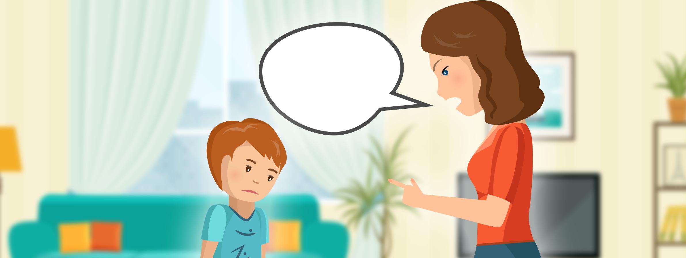 Ebeveynler Çocuklarına Nasıl Kural Koymalı?