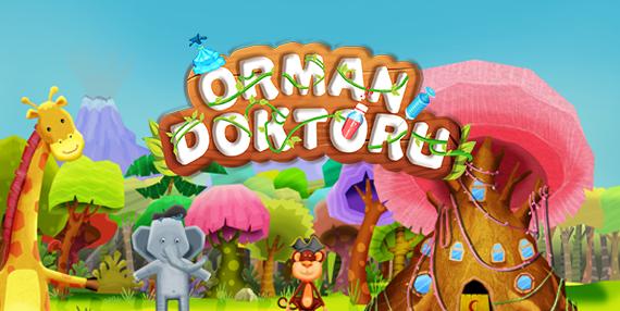 ORMAN DOKTORU