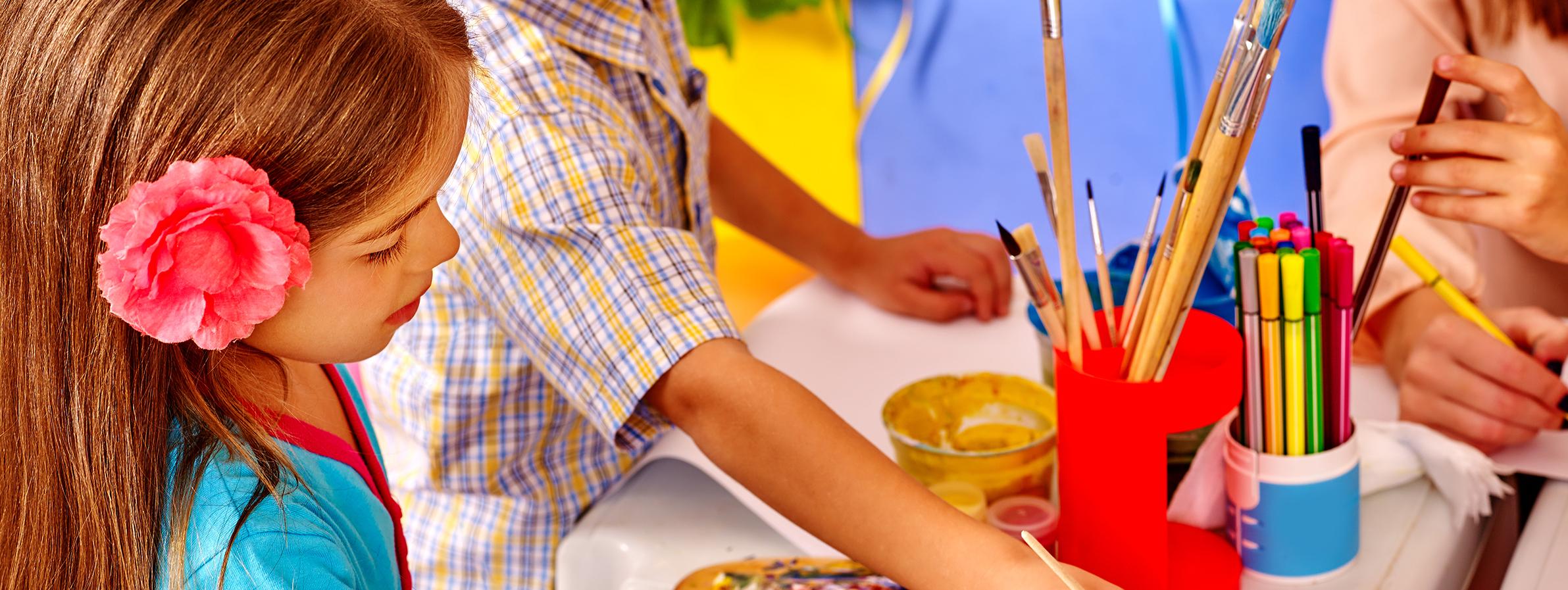 Erken Çocukluk Dönemi ve Önemli Alanlar Çocuğunuz ve siz erken döneme hazır mısınız?