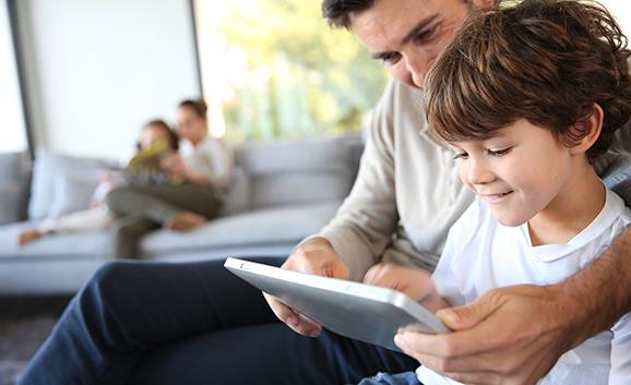 Ebeveyn ve Öğrencilerin Hayatını Kolaylaştıran Uygulamalar