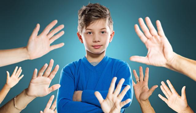 Kendine Yetebilen Çocuklar Yetiştirin