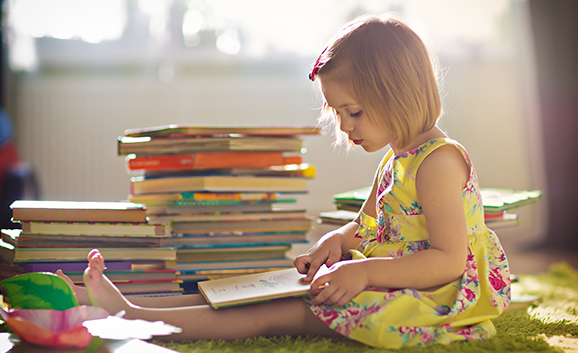 Okuma Sevgisi Sonradan Kazandırılabilir mi?