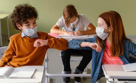 Öğrenciler Okuldan Gelince Nelere Dikkat Etmeli?
