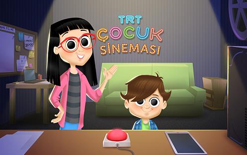 TRT Çocuk Film Kuşağı'nda Seçkin Yapımlar İzleyiciyle Buluşuyor