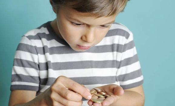 Çocuğunuzun Finansal Okuryazarlık Becerisini Geliştirin