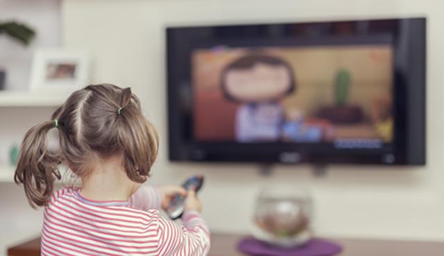 Çocuk ve Ekran Zamanı - Uzun Süre Video İzlemek Çocukları Nasıl Etkiler?
