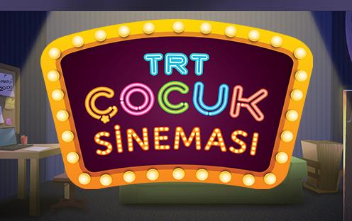 TRT Çocuk Sineması Film Kuşağı Başlıyor!