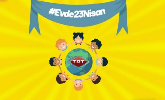 Türkiye'nin Çocukları Yarın TRT Çocuk'ta!