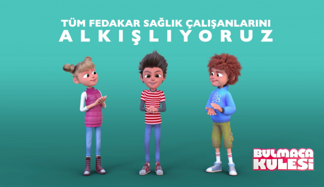 ASLI, CAN VE MERT'TEN TAVSİYELER