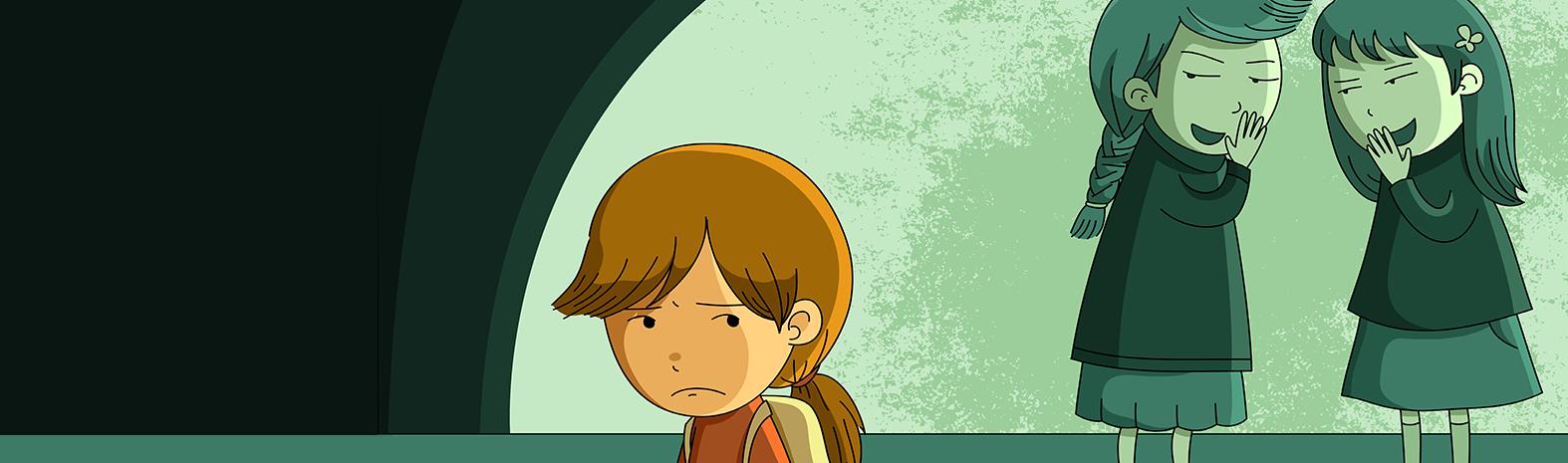 Erken Çocukluk ve Temel Eğitim Çağında Zorbalık