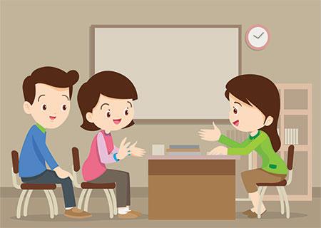 Ebeveyn Öğretmen İletişimi Nasıl Olmalı?