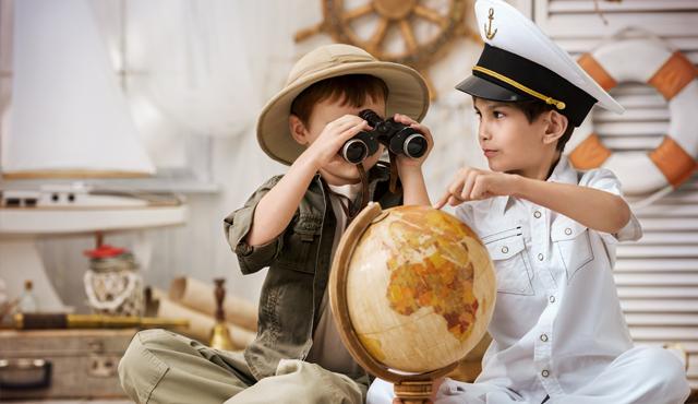 Özel Yetenekli Çocuk - İzlediklerini Taklit Eden Çocuk Özel Yetenekli midir?