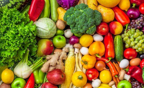 Koronavirüs'e Karşı Bağışıklığı Güçlendiren Yiyecekler!