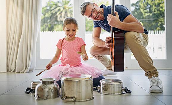 Çocuğunuzun Zayıf ve Güçlü Yönlerini Öğrenin