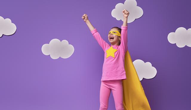 Çocuklar ve Ekran Zamanı - Çocuklar Süper Kahramanları Neden Sever?