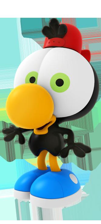 Catlak Yumurtalar Programlar Trt Cocuk