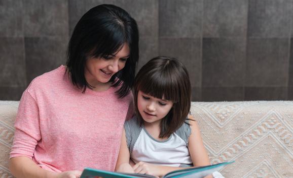 Çocuklara Hikâyeyi Nasıl Okumalıyız?