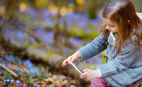 Çocuğunuzun Fotoğrafçılık Yeteneğini Keşfedin!