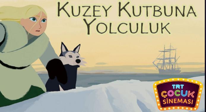 KUZEY KUTBUNA YOLCULUK