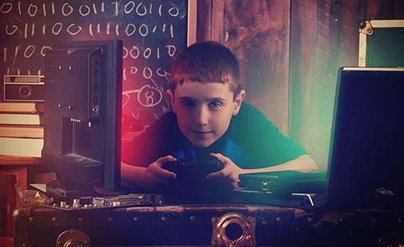 Ekran Bağımlılığı Çocukları Nasıl Etkiliyor?