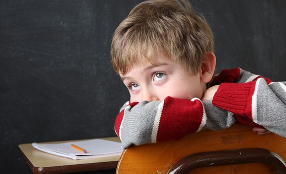 Çocukta Dikkat Eksikliği Nasıl Anlaşılır?