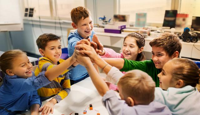 Çocuklarımızı Nasıl Sosyalleştirebiliriz?