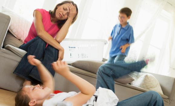 Pandemide Hiperaktif Çocuklar İçin Öneriler!