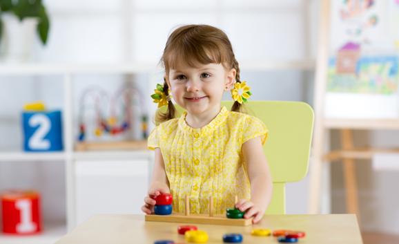 Montessori Gerçek Hayatın Özüdür