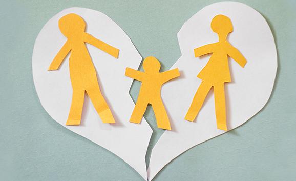Boşanma Çocuğa Nasıl Açıklanmalı?