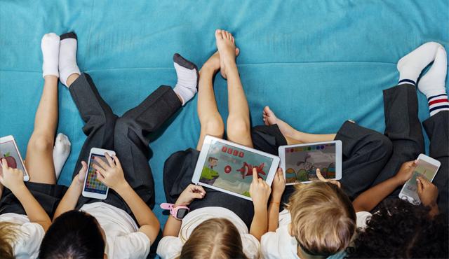 Dijital Oyunların Çocuğun Gelişimine Etkisi