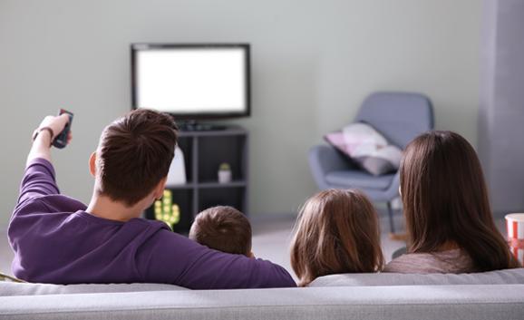 Çocuğunuzla Birlikte Film İzlemenin Faydaları