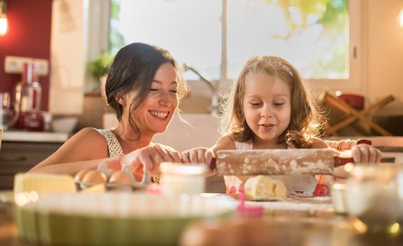 İş ve Ev Arasındaki Zorlu Denge: Çalışan Anne Olmak