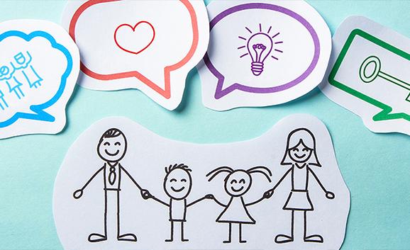 Değerlerine Bağlı Çocuklar Yetiştirmek