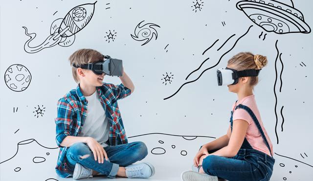 Dijital Oyun ve Oyuncaklar Çocukların Gelişimini Nasıl Etkiler?